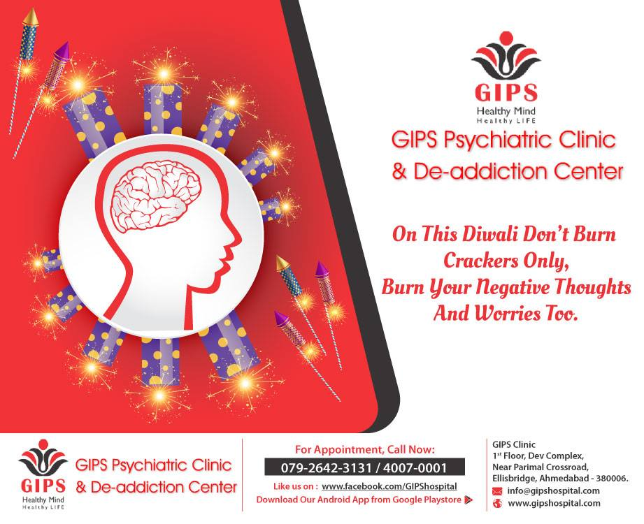 Wishing you all a very Happy Diwali – Team GIPS