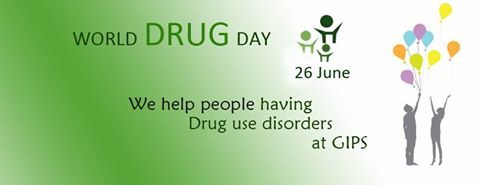 World Drug Day