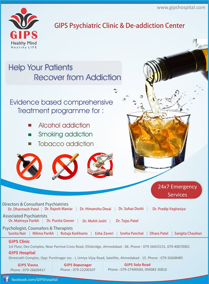 Help Your Patients Recover From Addiction