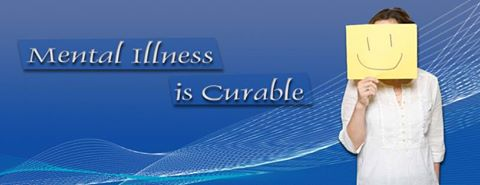 Mental Illness Is Curable
