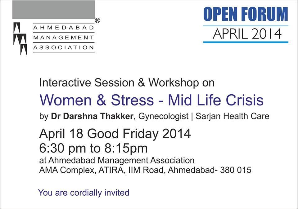Interactive Session and Workshop