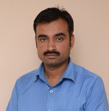 Mr. Naveen Pandey